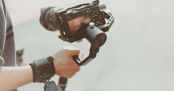 Kampány videó forgatáson jártunk
